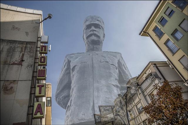 Damir Buzurović - Vojničina