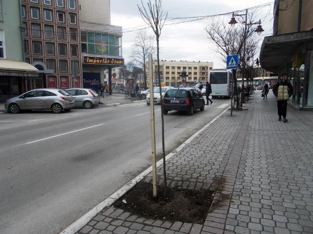 Kuželjeva ulica
