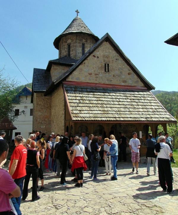 Foto: Manastir Blagoeštenje_iz lične arhive