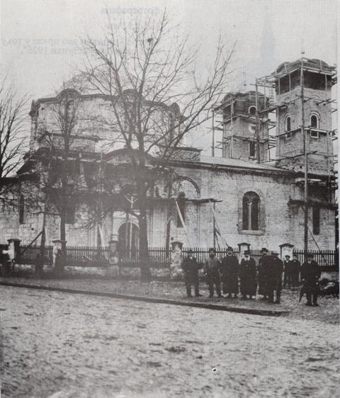 Foto: Iz arhive crkve