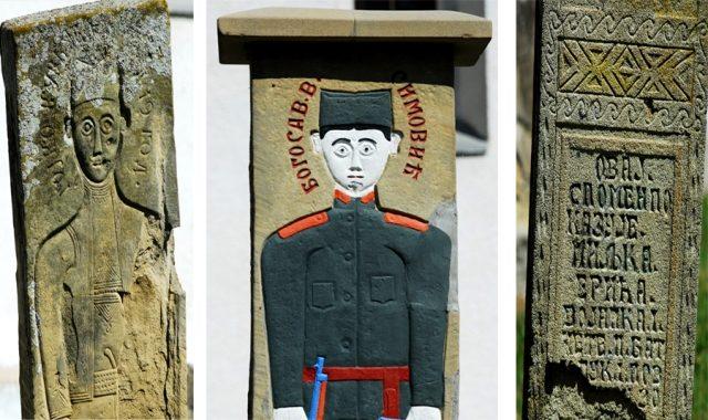 Price Iz Zivota Uklesane U Kamenu Ovaj Spomenik Kazuje